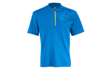 Vaude Men's Ican Shirt blue